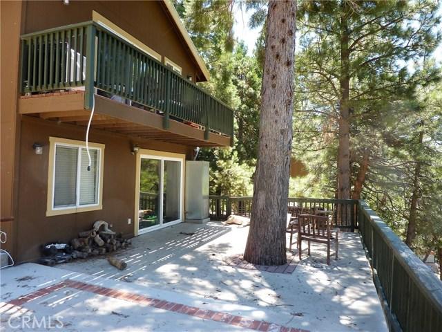 Single Family Home for Sale at 6332 Spruce Avenue Angelus Oaks, California 92305 United States