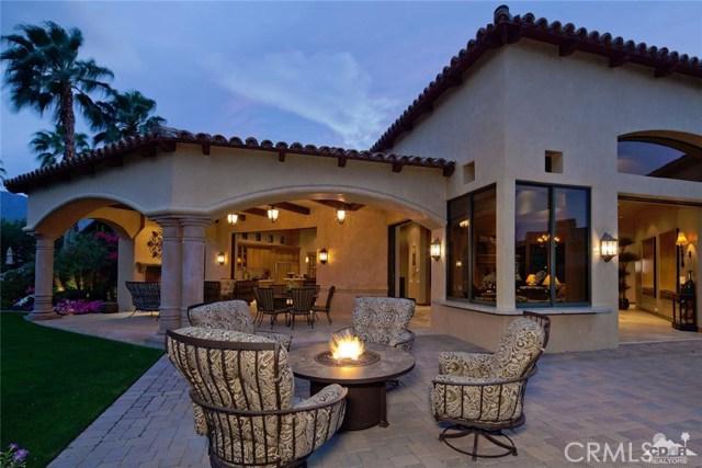 52760 Del Gato Drive La Quinta, CA 92253 - MLS #: 217008862DA