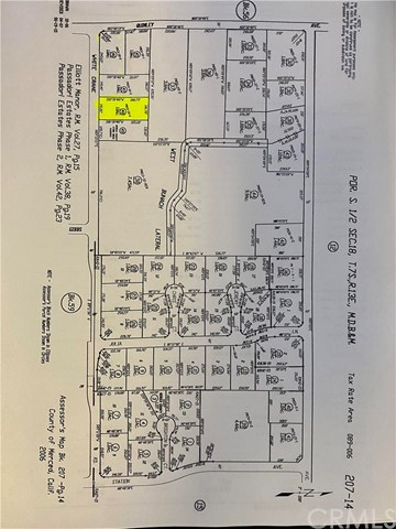 Detail Gallery Image 1 of 1 For 1 White Crane, Atwater,  CA 95301 - – Beds | – Baths