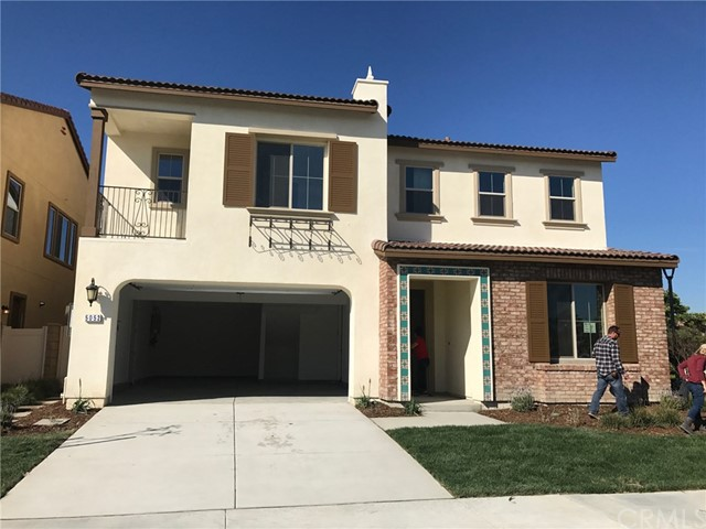 Single Family Home for Rent at 5052 Oxford Ontario, California 91762 United States