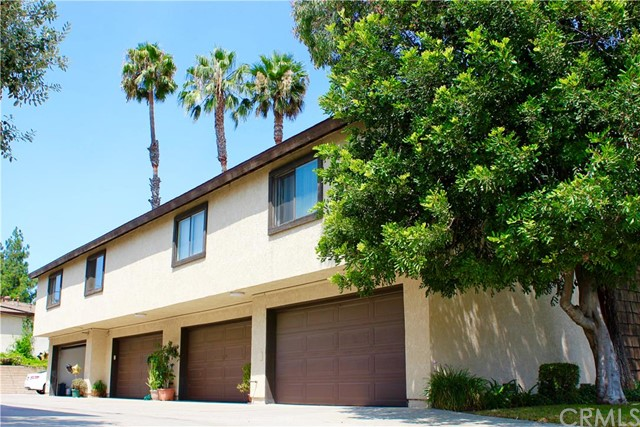 Townhouse for Sale at 13167 Wilson Street Garden Grove, California 92844 United States