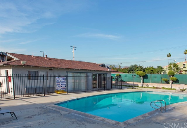 2000 W Pacific Avenue West Covina, CA 91790 - MLS #: CV17206590