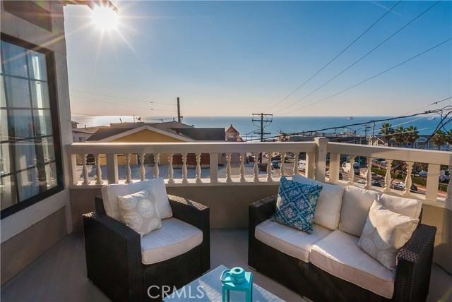 3621 Alma Avenue Avenue, Manhattan Beach, California 90266, 4 Bedrooms Bedrooms, ,3 BathroomsBathrooms,Single family residence,For Sale,Alma Avenue,SB19030833