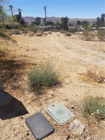 0 Hanford Ave Yucca Valley, CA 92284 - MLS #: JT18145251