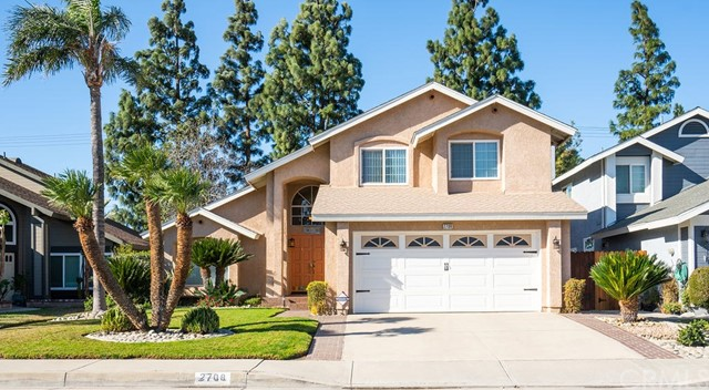 Detail Gallery Image 1 of 47 For 2708 Blue Fox Dr, Ontario,  CA 91761 - 3 Beds | 2/1 Baths