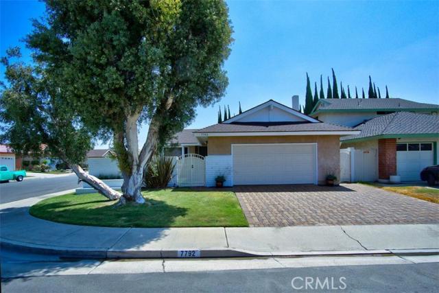 Single Family Home for Sale at 7792 Linda Lane La Palma, California 90623 United States