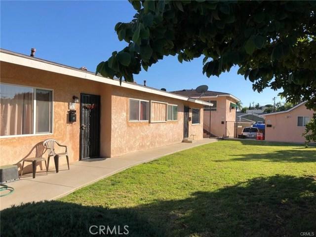 835 1st street, San Pedro, California 90731, ,Residential Income,For Sale,1st street,SB20203671