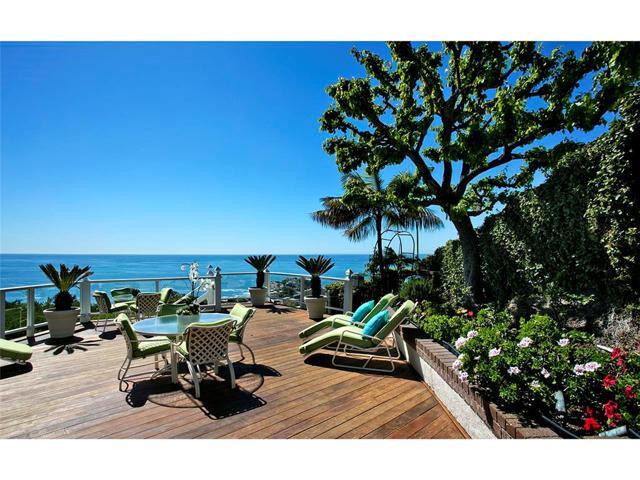 Single Family Home for Sale at 1100 Emerald Bay Laguna Beach, California 92651 United States