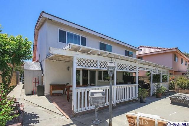 5051 Andrew Drive La Palma, CA 90623 - MLS #: 317005237