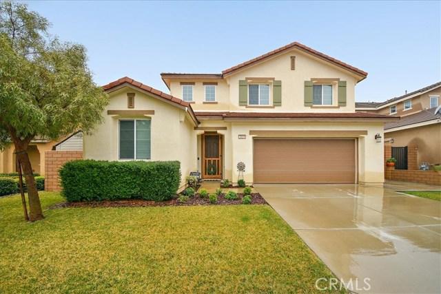3819 Vine Maple Road San Bernardino CA 92407
