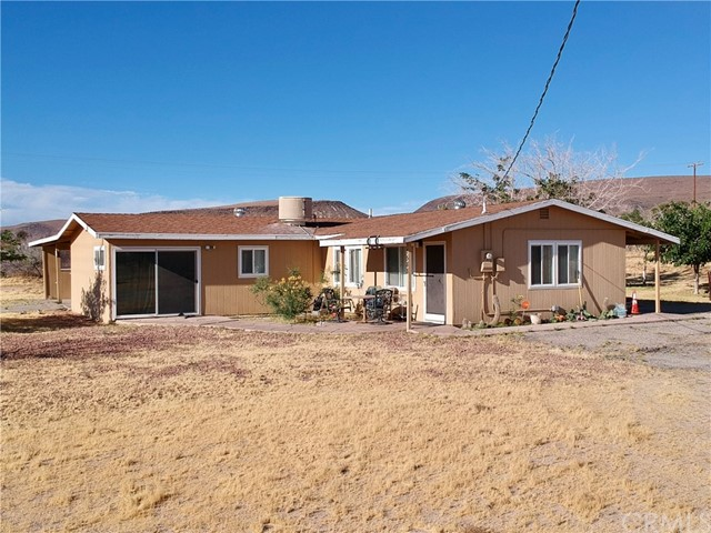 1588 Old Woman Springs Rd, Yucca Valley, CA 92284 Photo