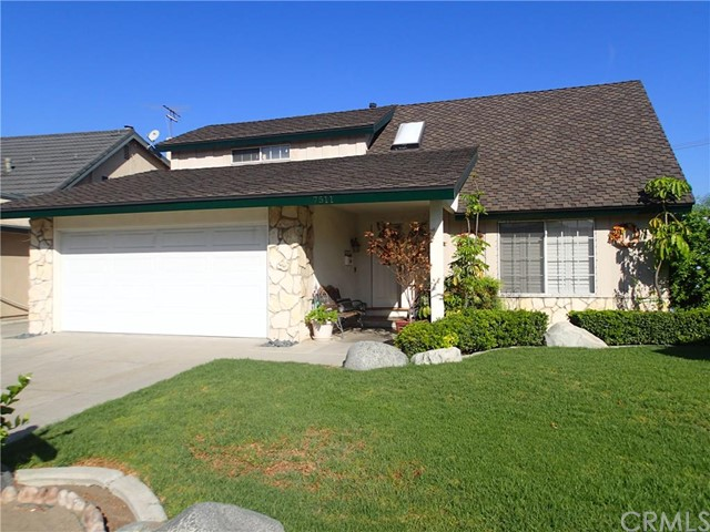 Single Family Home for Sale at 7511 Mark St La Palma, California 90623 United States