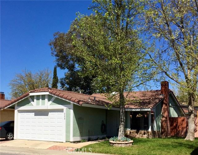 223 Oak Meadow Lane, Paso Robles, CA 93446