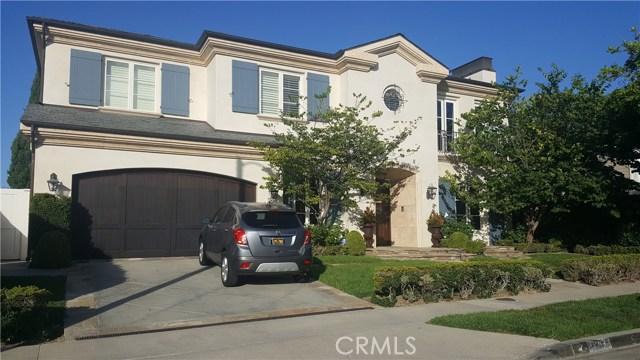 1842 Port Tiffin Place Newport Beach, CA 92660