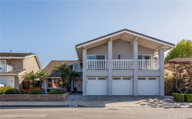 Single Family Home for Sale at 6842 Lawn Haven Drive Huntington Beach, California 92648 United States