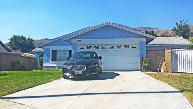 3714   Oleander Drive   , CA 92346 is listed for sale as MLS Listing AR15148935