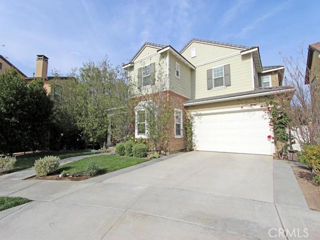Single Family Home for Sale at 3320 Brenham St Tustin, California 92782 United States