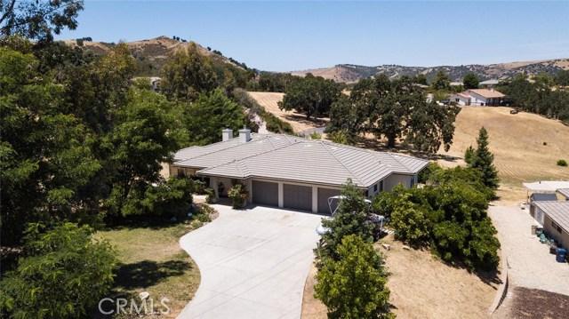 9890  Bluegill Drive, Paso Robles in San Luis Obispo County, CA 93446 Home for Sale