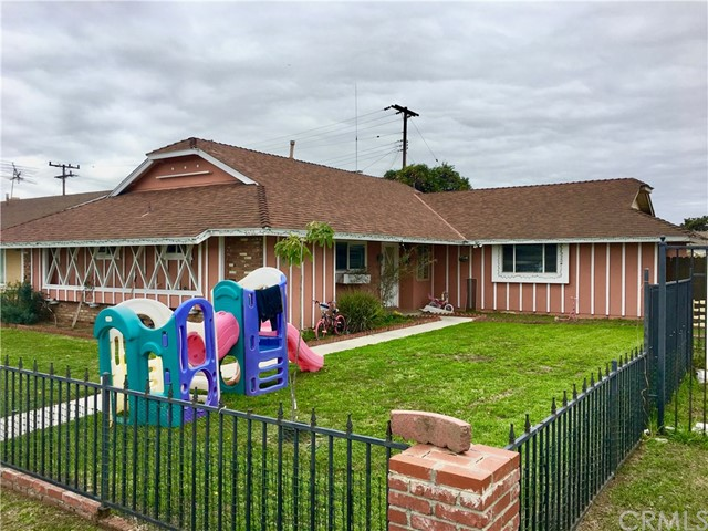 Single Family Home for Sale at 2154 Ventura Road N Oxnard, California 93036 United States