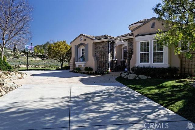 2634 Springbrook Court, Thousand Oaks CA 91362