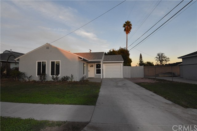 , CA  is listed for sale as MLS Listing DW18265200