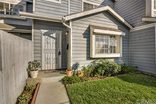 Condominio por un Venta en 6222 Nye Street Commerce, California 90040 Estados Unidos