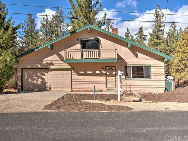 225 Dutch, Big Bear, CA, 92314