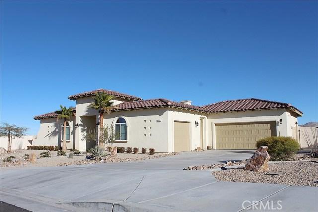 7921 Cibola Tr, Yucca Valley, CA 92284 Photo