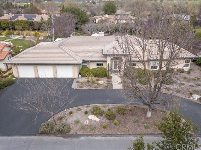 3023  Fuente Del Oro, Atascadero in San Luis Obispo County, CA 93422 Home for Sale