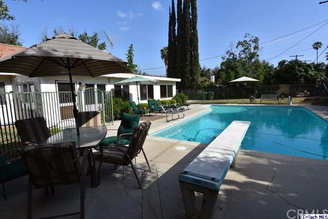 Northridge, CA 91325 is listed for sale as MLS Listing 317004470