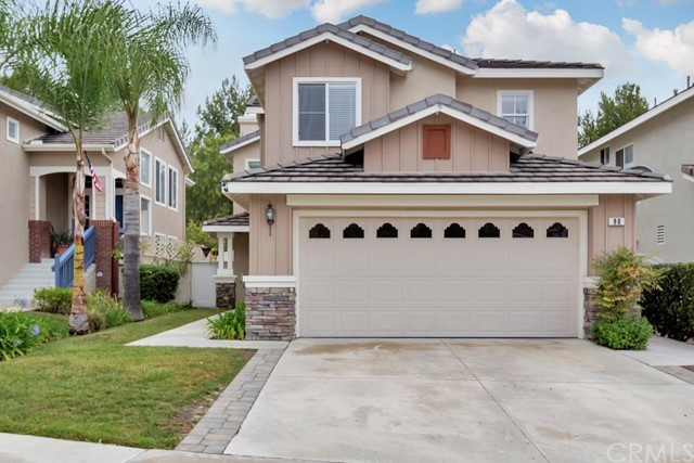 Real Estate for Sale, ListingId: 34482601, Rancho Santa Margarita,CA92688
