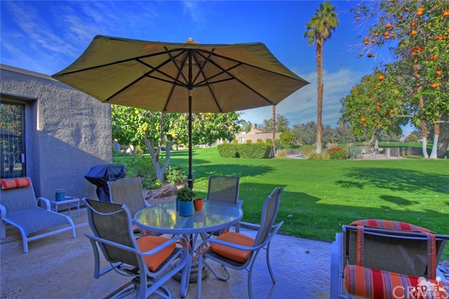 544 Desert West Drive Rancho Mirage, CA 92270 is listed for sale as MLS Listing 216035438DA