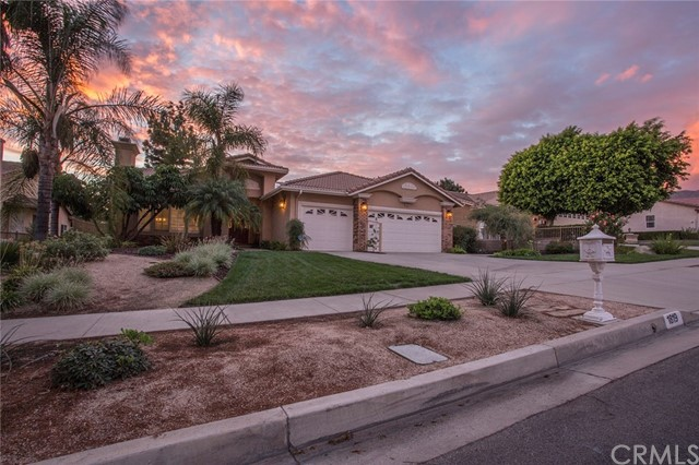, CA  is listed for sale as MLS Listing CV17251800
