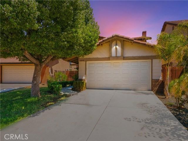 11858 Aslan Court, Moreno Valley, California