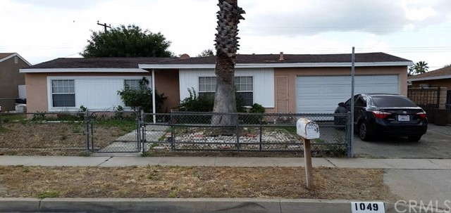 1049 S Millard Avenue Rialto, CA 92376 TR17108210