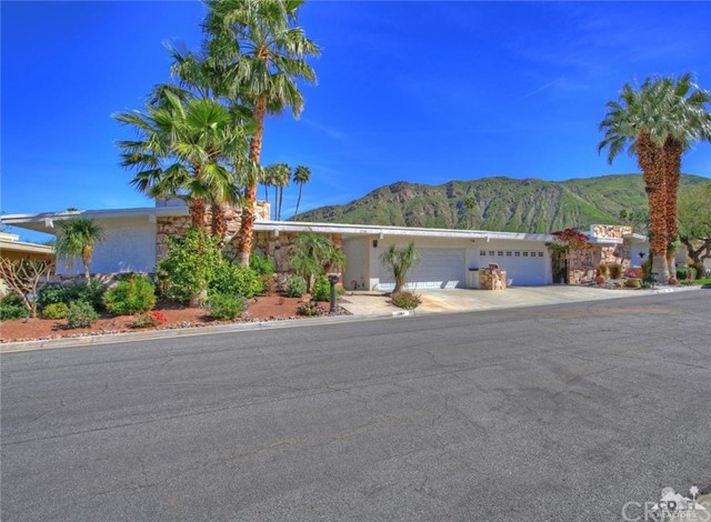 2384 Camino Vida Palm Springs, CA 92264 is listed for sale as MLS Listing 217007590DA