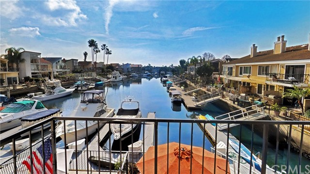 4012  Montego Drive, Huntington Harbor, California