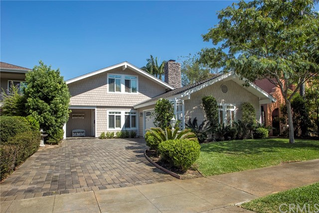 Single Family Home for Sale at 270 Belmont Avenue 270 Belmont Avenue Long Beach, California 90803 United States