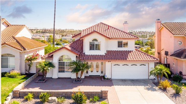 4258  Via Clemente, Oceanside in San Diego County, CA 92057 Home for Sale