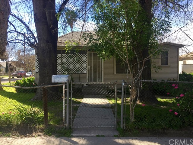 Single Family Home for Sale at 1060 F Street N San Bernardino, California 92410 United States