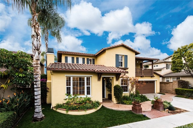 Single Family Home for Sale at 22851 Hunter Creek Mission Viejo, California 92692 United States