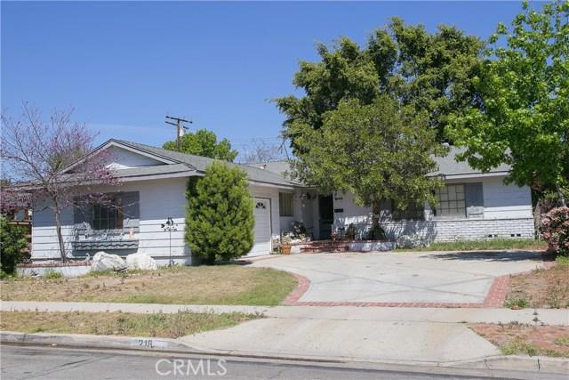 218 N Siesta St, Anaheim, CA 92801 Photo 0