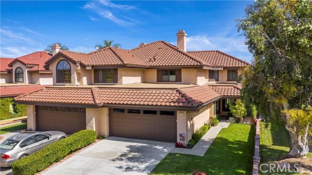 6233 E Quartz Lane, Anaheim Hills, California