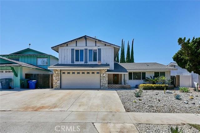 Photo of 1251 Ironwood Street, La Habra, CA 90631