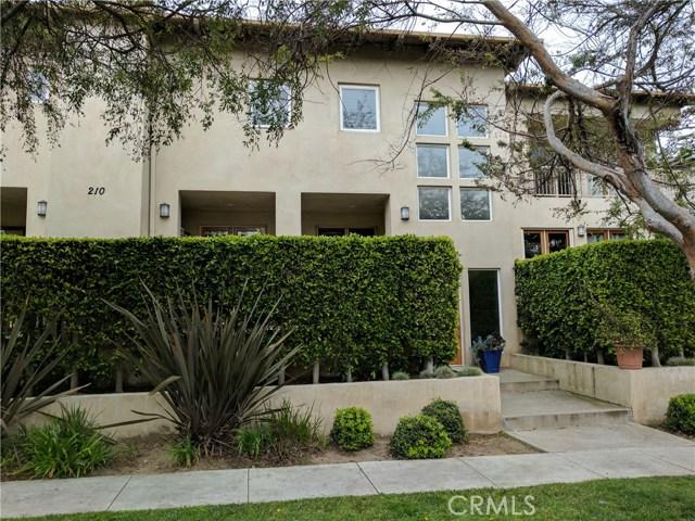 210 Whiting Street A, El Segundo, CA, 90245