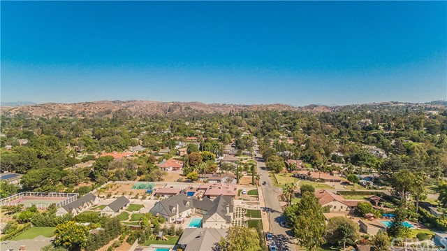 8755 La Entrada Avenue Whittier, CA 90605 - MLS #: CV17230727