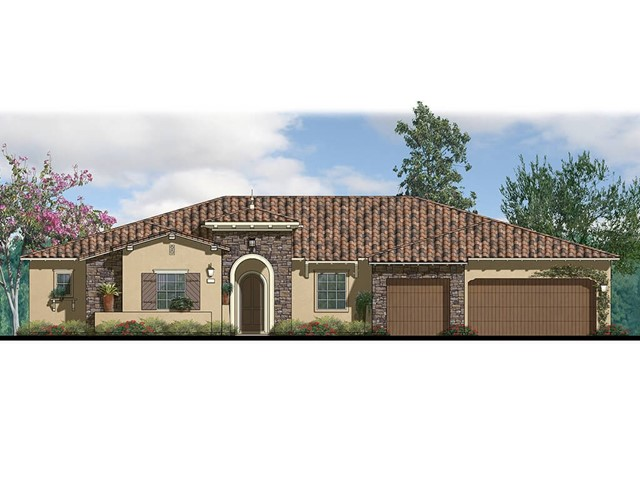 16661  Lathrop Drive, Yorba Linda, California