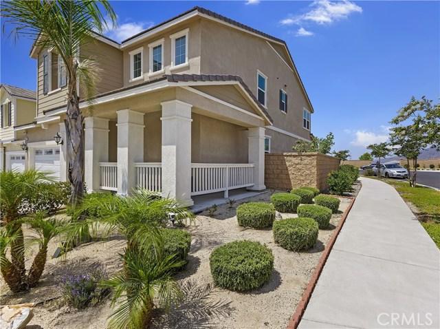 Photo of 4532 Condor Avenue, Fontana, CA 92336