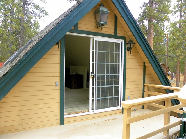 38941 N Bay Road Big Bear, CA 92315 - MLS #: EV18037348