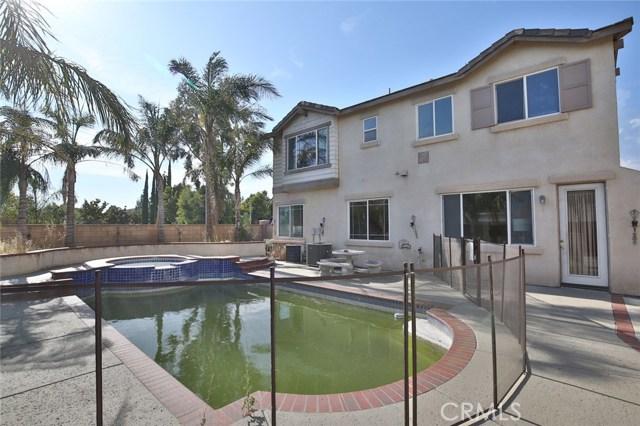 12915 Claret Ct  Rancho Cucamonga CA 91739